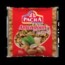 Pchá Amendoim Torrado 500 g